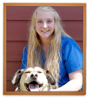 Heather Headley-Claybourn, Veterinary Assistant
